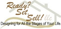 Ready? Set,...Sell!  Designing For All The Stages Of Your Life!